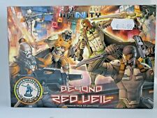 Infinity Expansion Box Beyond Red Veil (6 Fig.) OVP / MIB inkl. Versand in D