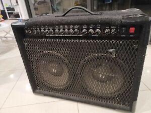 Rivera Valve Amp
