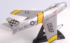 North American F-86 Sabre Jet USAF 51st Fighter Wing 39th FIS Beauteous Butch