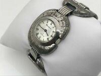 Vendome Ladies Watch Vintage Rare 7 Jewels Hand Winding Mechanical Analog Watch