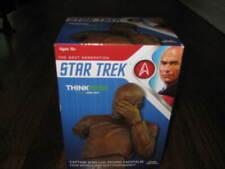 Star Trek Captain Picard FacePalm Resin Statue-#'d Think Geek Exclusive!