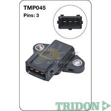 TRIDON MAP SENSORS FOR Mitsubishi Outlander ZF 09/06-2.4L 4G69 Petrol