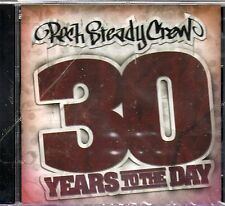 30 Years to the Day - Rock Steady Crew CD 07 BRAND NEW