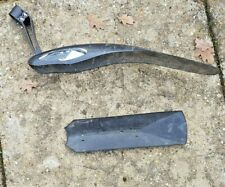 Bicycle Mud Guards Front And Rear Used. Light Weight