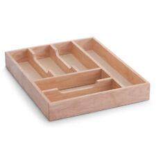 BESTECKEINSATZ Holz 30 AhornBesteckkasten 202 x 479 x 50mm