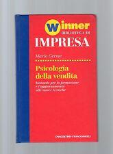 winner biblioteca di impresa - psicologia della vendita
