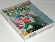 ATARI LYNX GAME CARTRIDGE: ###### CHIP'S CHALLENGE ######  *NEUWARE / BRAND NEW!