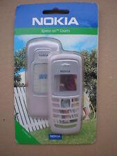 Original Nokia 2100 Xpress-on Front Back Cover Bezeichnung CC-7D Neu OVP