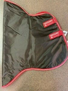 "Amigo Brown Stable Neck Cover 6'3"" - Used, Very Good Condition"