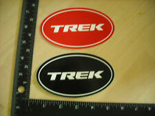Set Of 2 Small Trek Tech Tattoo Bicycle Cycling Sticker Decal