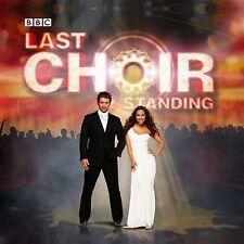 Various Artists-BBC Last Choir Standing CD
