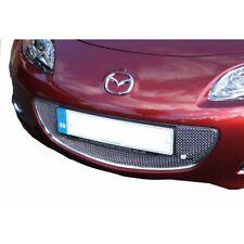 Zunsport Plata Rejilla Delantera para Mazda Mx5 Mk3.5 Roadster 2009-12