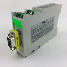 AREVA CK212 RS232 to RS422 converter