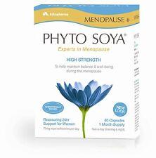 Arkopharma Phyto Soya High Strength 35mg (60 Capsules)