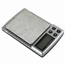 New Digital Pocket Jewelry Scale 1000g /0.1g Weight Balance #17
