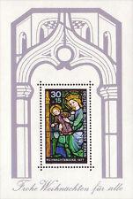 Briefmarken Berlin postfrisch MiNr. 560, Block 6