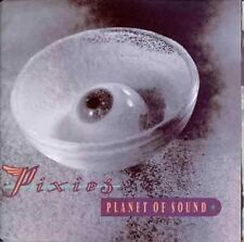THE PIXIES - Planet of Sound [Single] (CD, May-1991, 4ad)