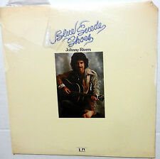 JOHNNY RIVERS Blue Suede Shoes LP SEALED 1973