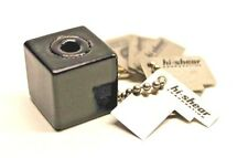 DRILL GUIDE CUBE FOR #10 DRILLS + GAUGE--NEW!  FITS IN YOUR POCKET