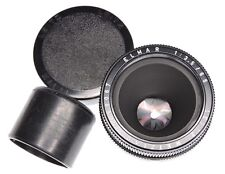 """Leica """"Black"""" 65mm f3.5 Elmar  #2458067"""