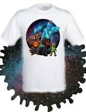 Guardians Of The Galaxy - Dri Fit Shirt