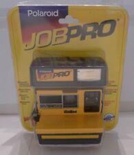 Polaroid 600 Job Pro  JOBPRO  Instant Film Camera +User Manual SEALED NEW