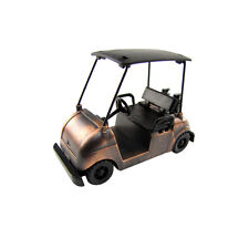 Miniature Toy Golf Cart G Scale Model Train Accessory Die Cast Pencil Sharpener