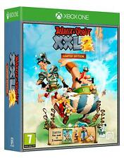 Asterix and Obelix XXL2 Limited Edition (XBOX ONE) NEW SEALED
