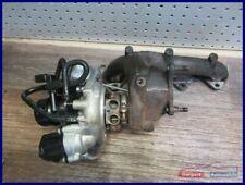 Turbolader 4937301005 VW GOLF V (1K1) 1.4 TSI