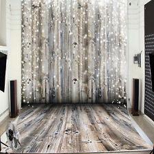 1 X Foto Studio Prop Fotografie Holz Hintergrund Fotohintergrund Holzboden Wand