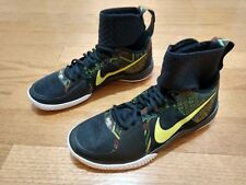 newest 3f569 d4f20 Women s Serena Williams Nike Flare BHM QS Tennis Shoes Size 8 848453-001