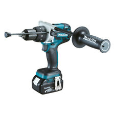 Makita DHP481RTJ - Perceuse Batterie 18 V/ 5,0 Ah
