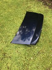 Honda S2000 Bootlid / Boot Lid - Complete With Spoiler