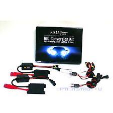 Chevy Fog Light 880 6000K 35W Pure White HIKARU Ultra Slim Xenon HID Kit