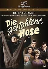 Die Gestohlene Hose (Heinz Erhardt, Peter Weck) DVD NEU + OVP!
