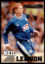 Merlin Premier Gold 1996-1997 - Leicester Stadt Neil Lennon #71