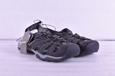 Youth Boys Eddie Bauer Chris Sandals Sport Water Shoes - Black & Grey