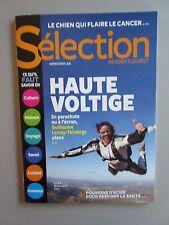 """Selection Reader's Digest Magazine Novembre 2012 Francais Neuf  """"Haute Voltige"""""""