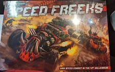 Warhammer 40k Speed Freeks new in box