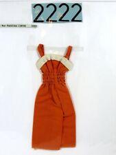*V784 Barbie Doll 1978 Vintage Best Buy Fashion 2222