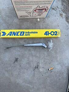 Wiper Arm Anco 41-02