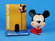 Cake Topper Decoration Car Antenna Disney Mickey Mouse Figure Toy Model K1163_D