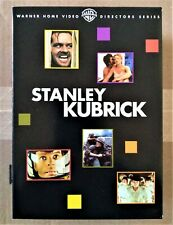 New listing Stanley Kubrick Director's Series Oop 10-Disc Dvd Box Set