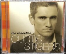 CURTIS STIGERS - THE COLLECTION, CD ALBUM, (2006).
