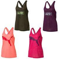 PUMA Damen Essential Dri-Release Tank Top Trainingsshirt Dry Cell Tee NEU