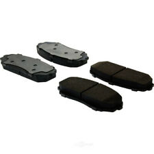 Disc Brake Pad Set fits 2007-2018 Mazda CX-9 CX-7  C-TEK BY CENTRIC