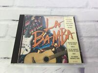 The Best of La Bamba by Various Artists CD 1988 Rhino Records