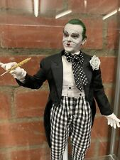 Hot Toys The Joker Mime Version DX14 1/6 Scale Figure Jack Nicholson