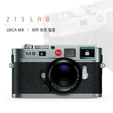 All Body Protection Film for LEICA M9 (by 213LAB)