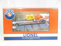 LIONEL 6-14113 Engine Transfer Table NIB
